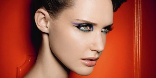 Цветовая гамма для глаз