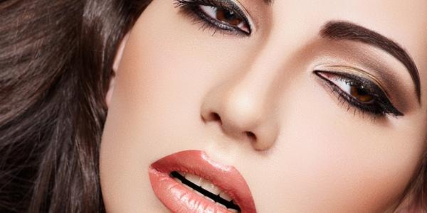 Вечерний make-up