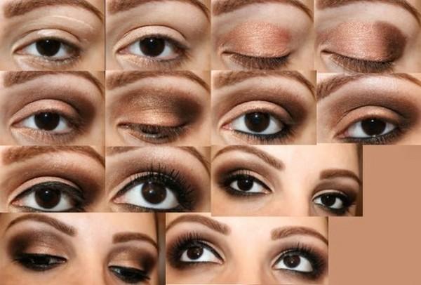феерический макияж
