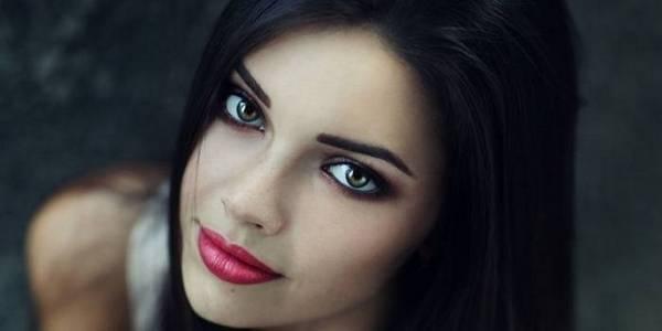 кокетливый макияж