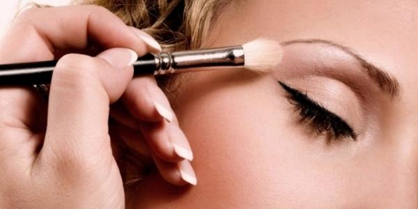 макияж за 5 минут