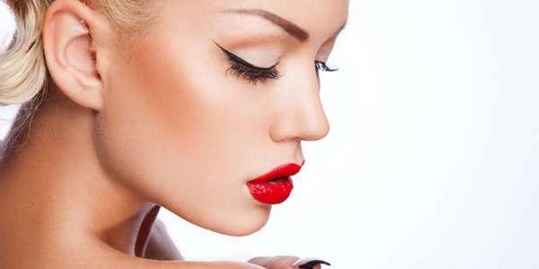 Преимущества перманентного макияжа