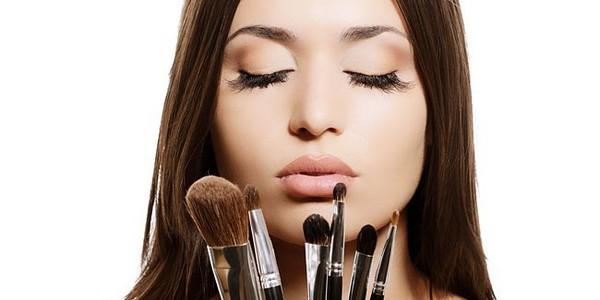 как научиться делать макияж