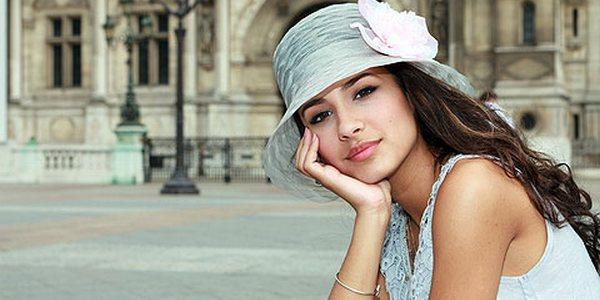 французкий макияж
