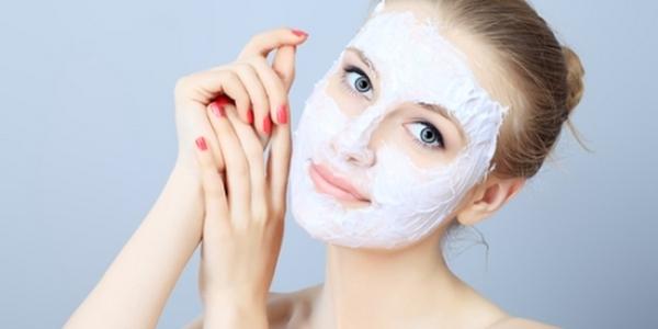 профессиональные маски для лица