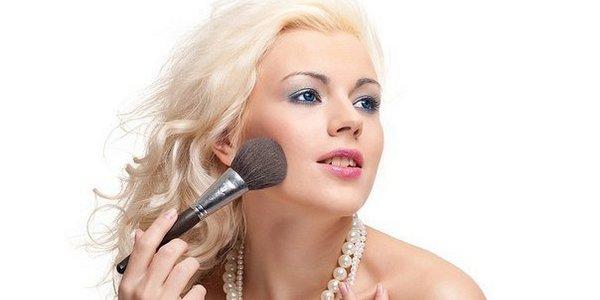 Особенности свадебного макияжа, естественный и натуральный стиль