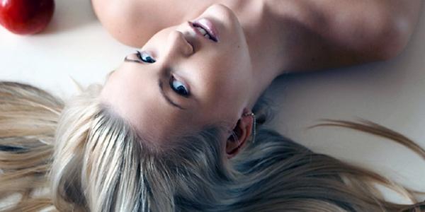 солевой пилинг для волос