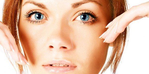 маска для упругости кожи лица