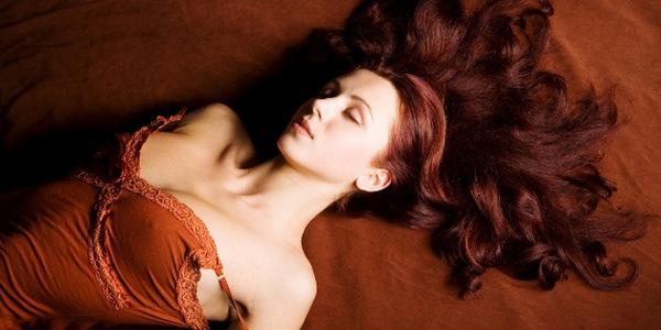 Маски для сухих секущихся волос репейное