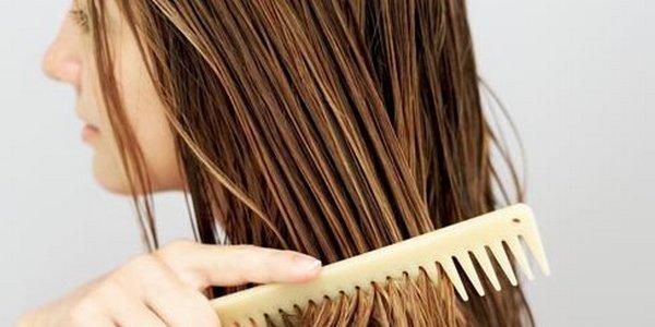 маска для волос из майонеза