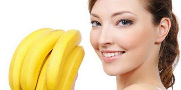 Маска для волос в домашних условиях из банана