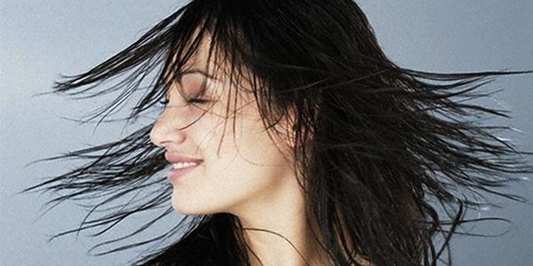 Уход длясухих волос икожи головы