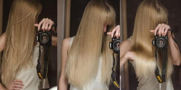 Обнаженные фото девушек с милироваными волосами фото 551-751
