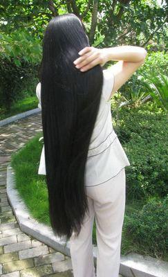 Маска для волос с солью