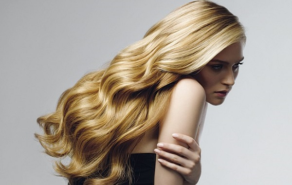 Маска для волос на ночь