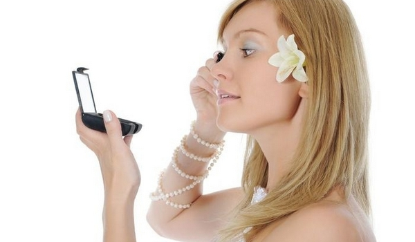 Косметика для свадебного макияжа