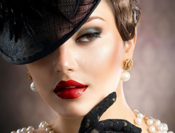 итальянский макияж