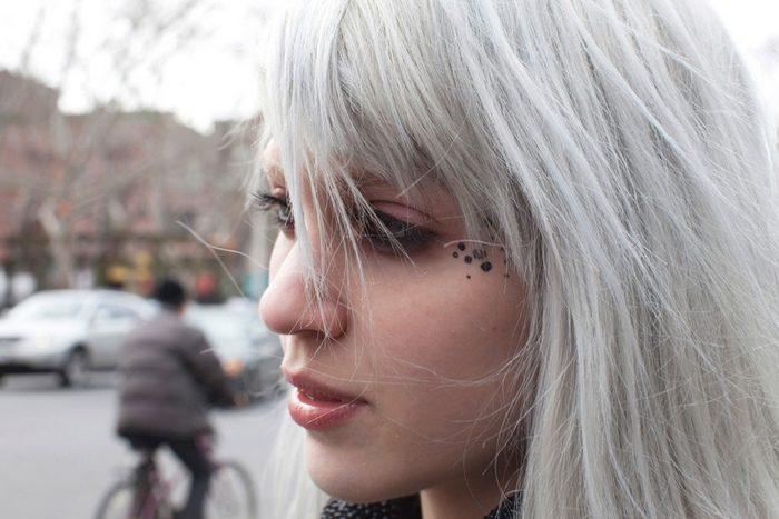 Краска для седых волос игора абсолют палитра цветов фото