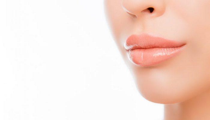 эффективный уход за губами